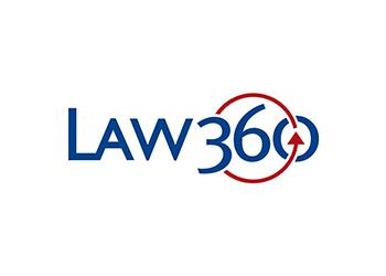 Law 360 Logo
