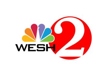 Wesh 2 Logo
